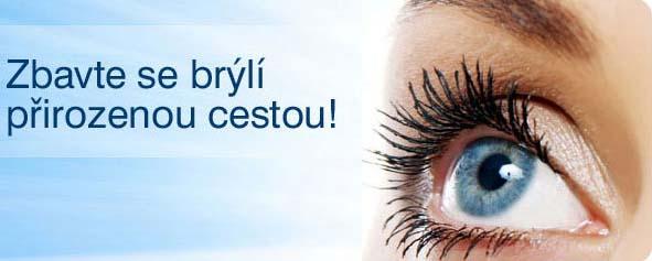 kurzy pro lepší zrak