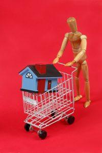 nákupy online