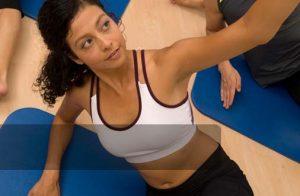 airex cvičební podložky