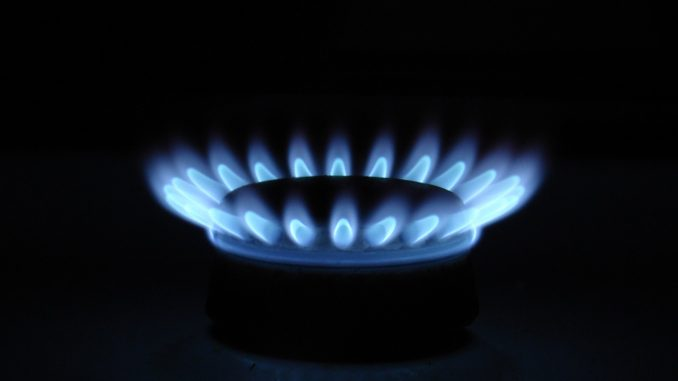 dodavatele plynu