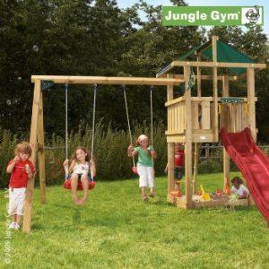 hřiště Jungle Gym