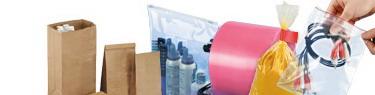 Raja pack obalový materiál