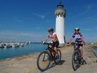 cyklistické zájezdy
