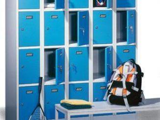 šatní skříně