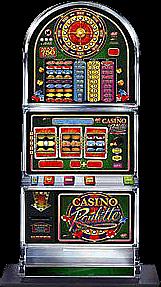 hrací automat