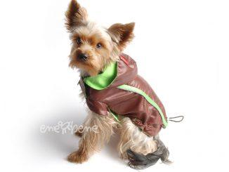 pláštenka pro psa