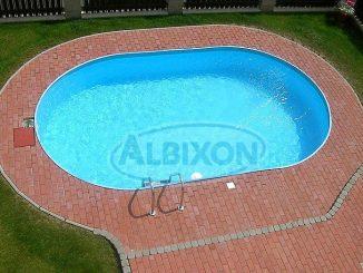 bazén Albixon
