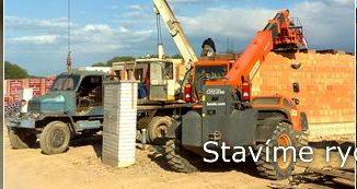 služby stavební firmy