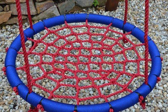dětský houpací kruh