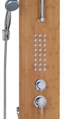 sprochový masážní panel