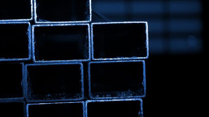ocelové profily