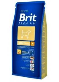 prémiové granule Brit