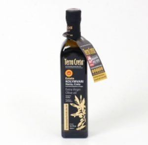 olivový olej Terra Creta