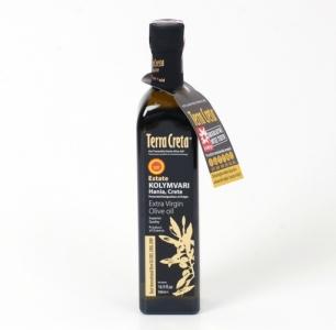 olivový olej Terra Creta 500 ml