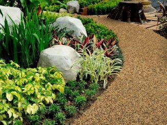 TopStone kamenný koberec