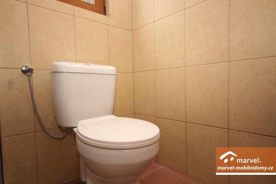 mobilheim WC