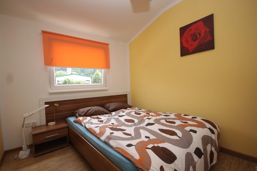 mobilheim ložnice