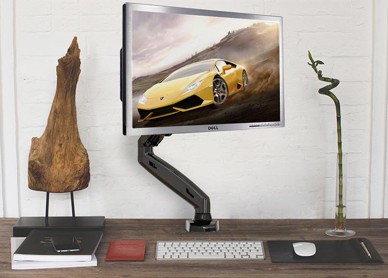 držák monitoru Fiber Mounts F80