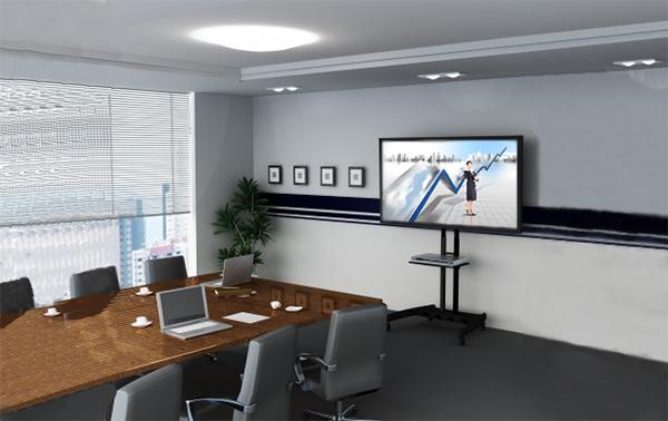 Tv stojan na konference NB-AVA1500
