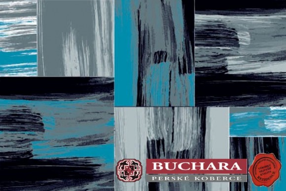 buchara koberec