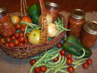 zelenina zavarovani