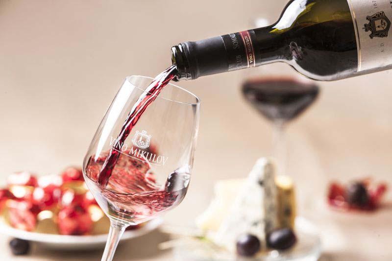 vino mikulov sommelier