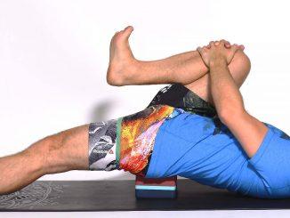 joga na zada