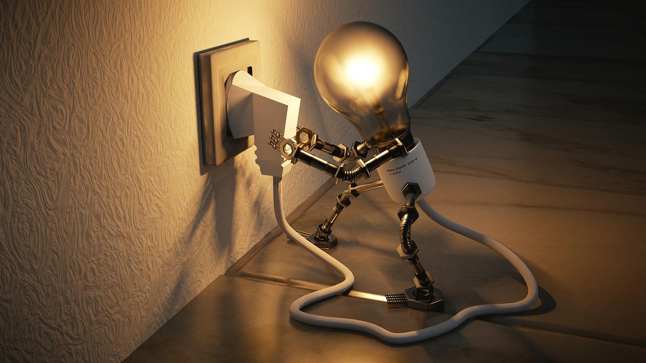 jak usetrit za energie