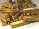 zlato jako investice