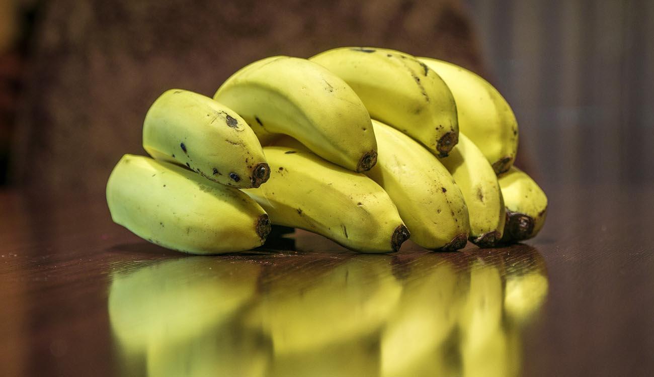 banany k suseni